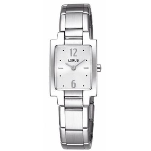 Dames Horloge Stainl