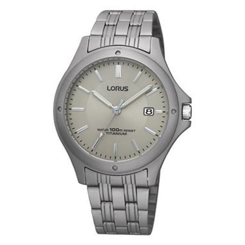 Heren Horloge Titani