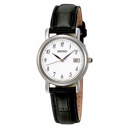 Dames Leren Horloge