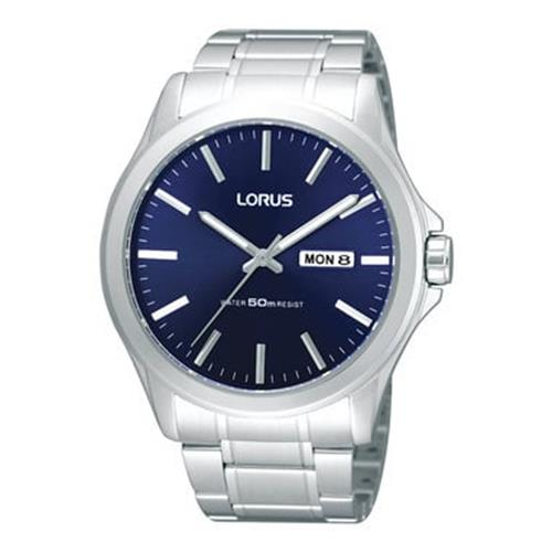 Heren Horloge Stainl