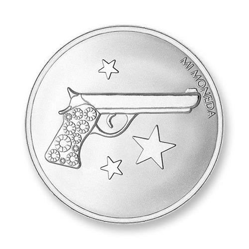 Aim High & Pistol