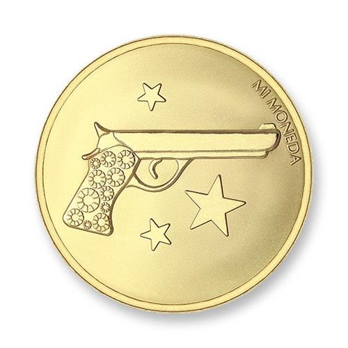 Aim High & Pistol G.