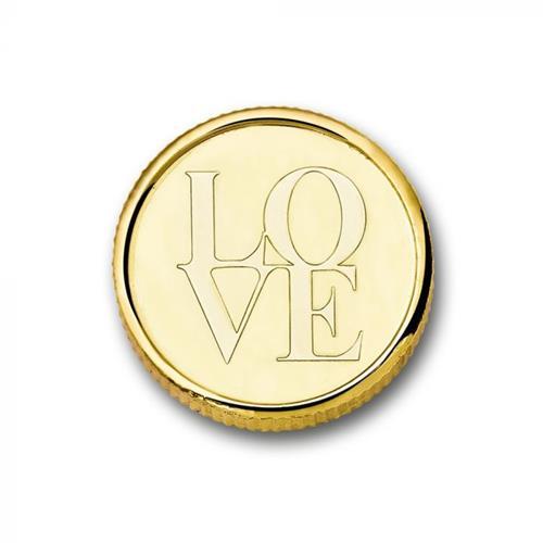 Love Gold  XS