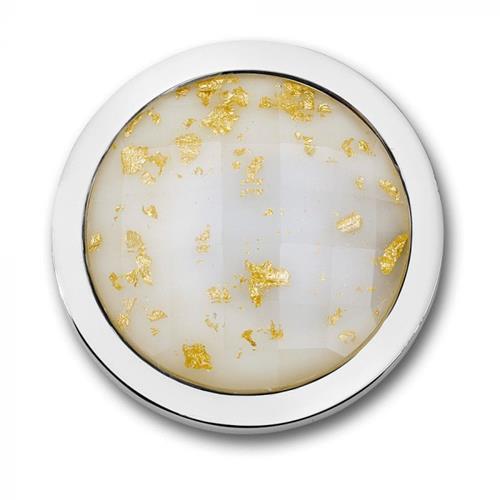 Luna Ivory Disc