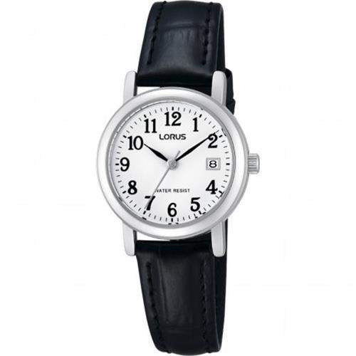 Dames Horloge Leer