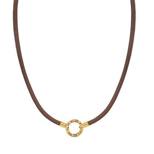 Necklace Estilo Brow