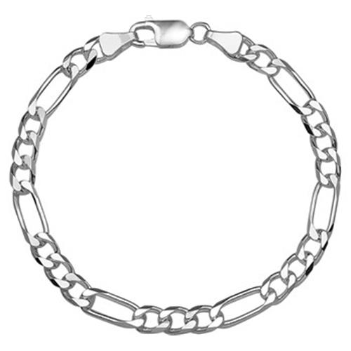 Zilver Armband Figar