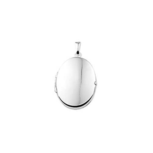 Zilveren Amulet