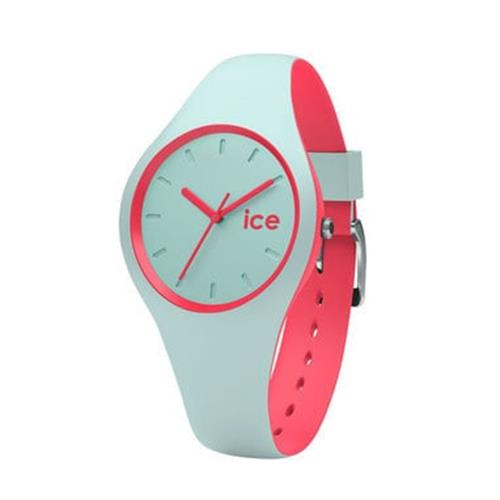 Ice Duo Mint Coral