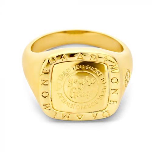 MMV Lenox Ring 56