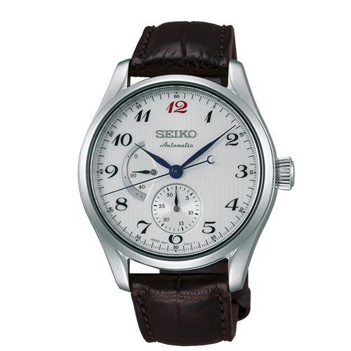 Presage Horloge Leer