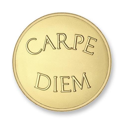 Carpe Diem & Live
