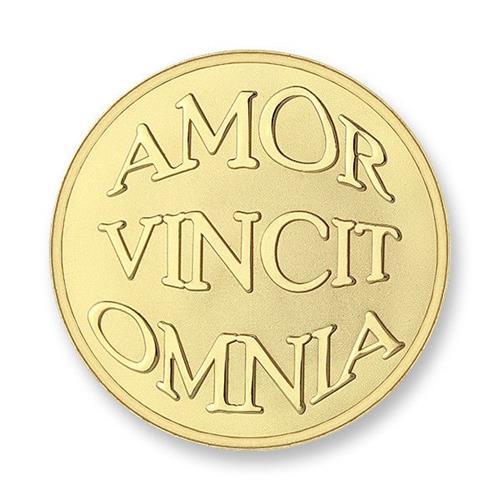 Amor & Mio Gold