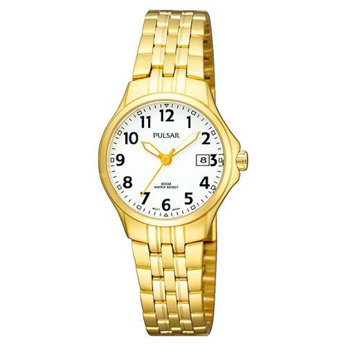 Dames Horloge Doublé