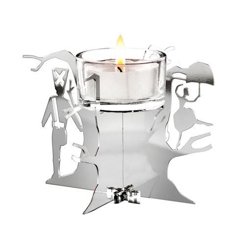 Candleholder Soldier