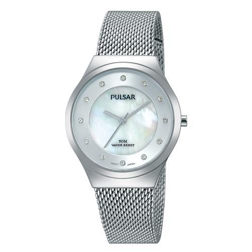 Dames Horloge SS