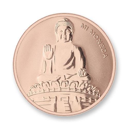 Buddha & Buddha Rose