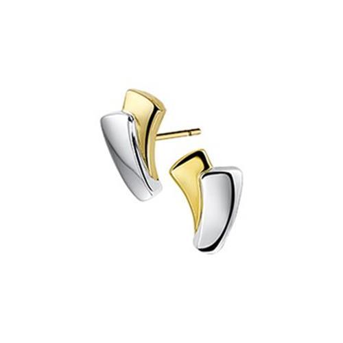 Goud bicolor GW oork