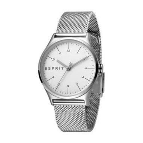 ES Essential Silver