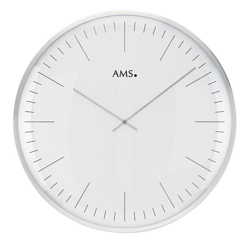 AMS Klok
