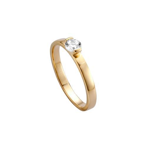 ES Bright Ring - YG