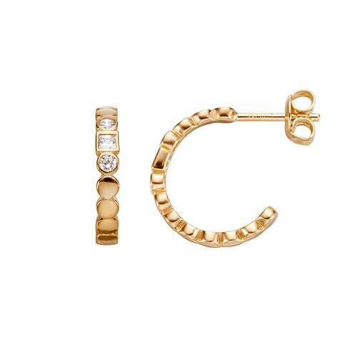 ES Flow Earrings - Y