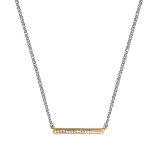 ES Even Necklace - T