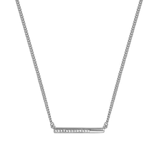 ES Even Necklace - S