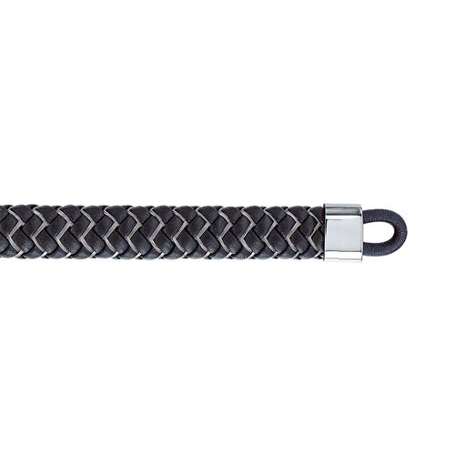 TJ Leather bracelet