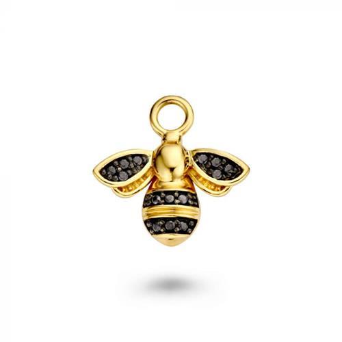 MMM Charm Bee 925