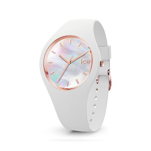 ICE pearl - WHITE -