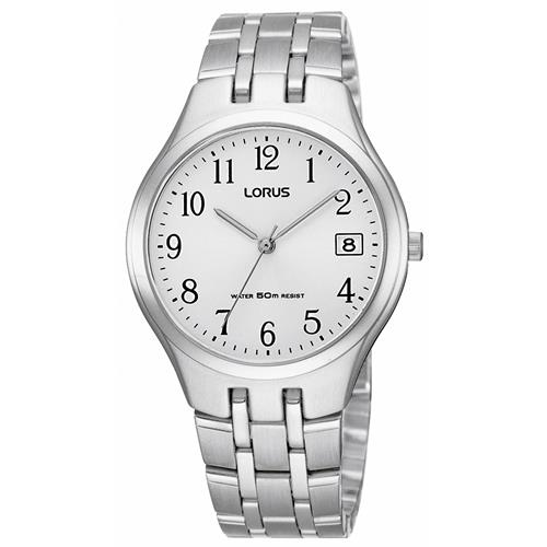 Lorus heren horloge